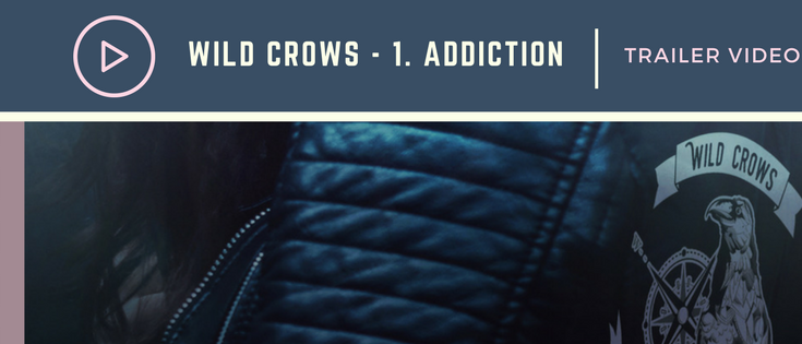 Trailer wild crows