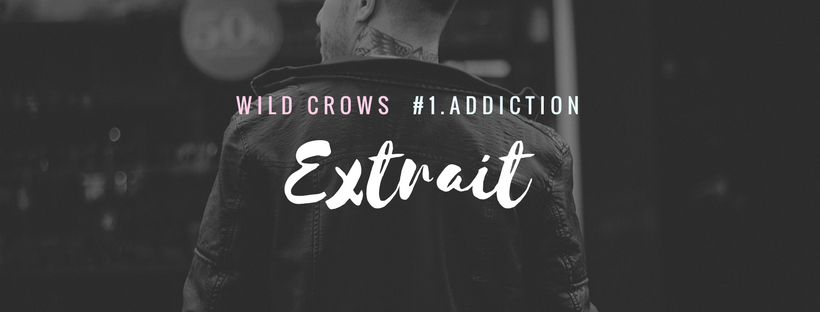 extrait wild crows
