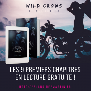 wild crows lecture