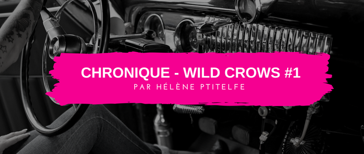 wild crows chronique