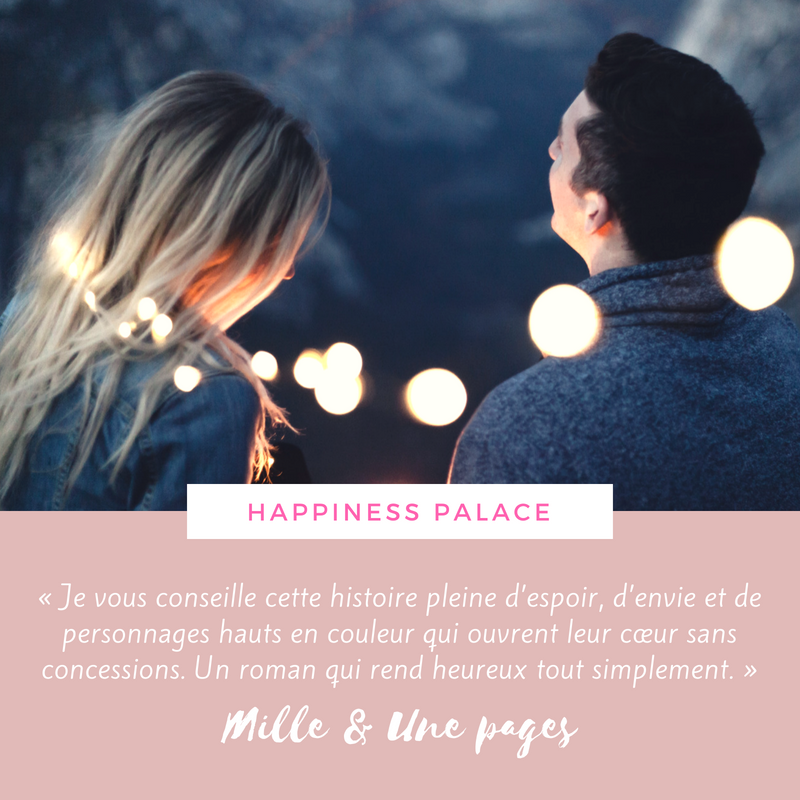 Happines Palace