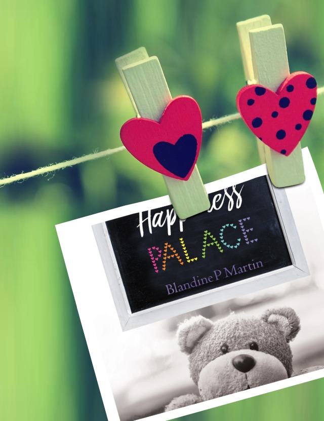 Happiness Palace romance contemporaine