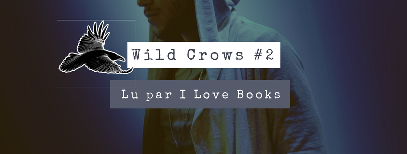 Wild Crows tome 2 chronique