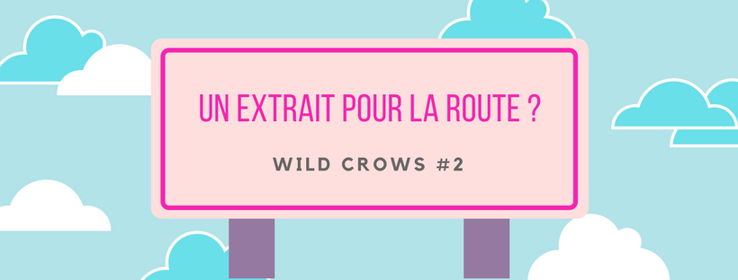 wild crows 2 extrait