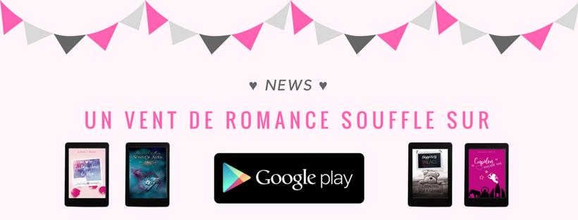 romance google play