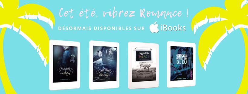 romance iBooks