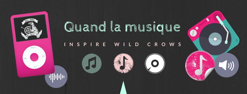 musique wild crows