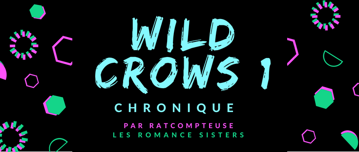 Chronique de Wild Crows 1
