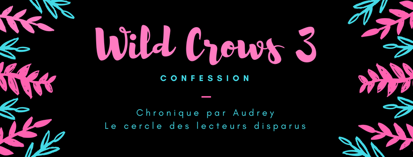 wild crows 3 chronique