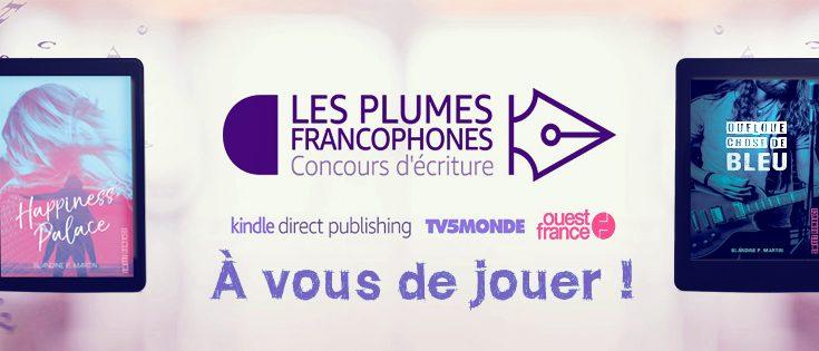 plumes francophones 2018