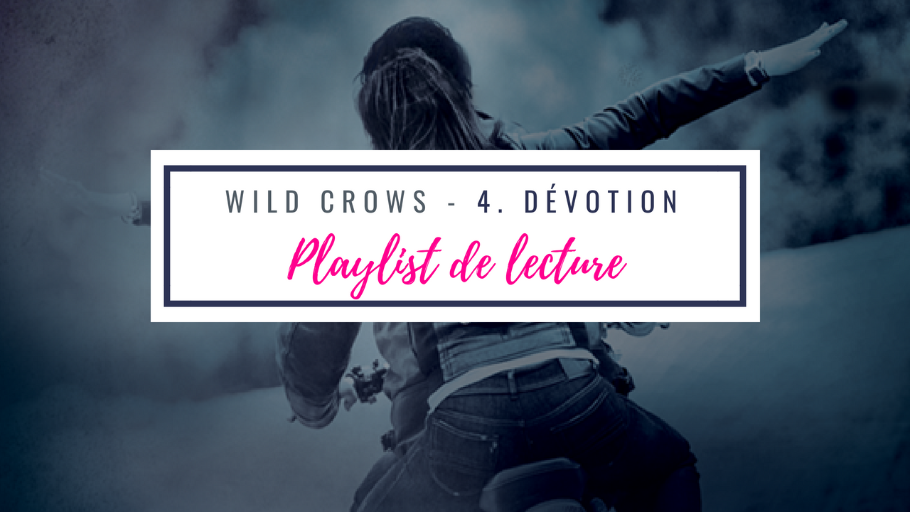 playlist wild crows 4