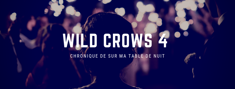 wild crows 4