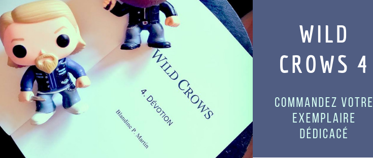 wild crows 4