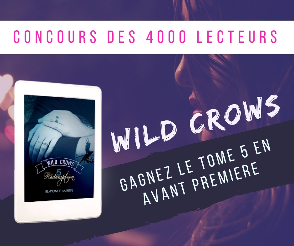 concours wild crows