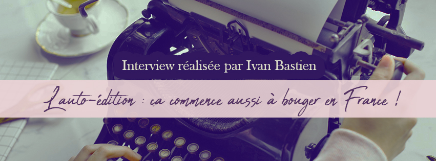interview de blandine P. Martin
