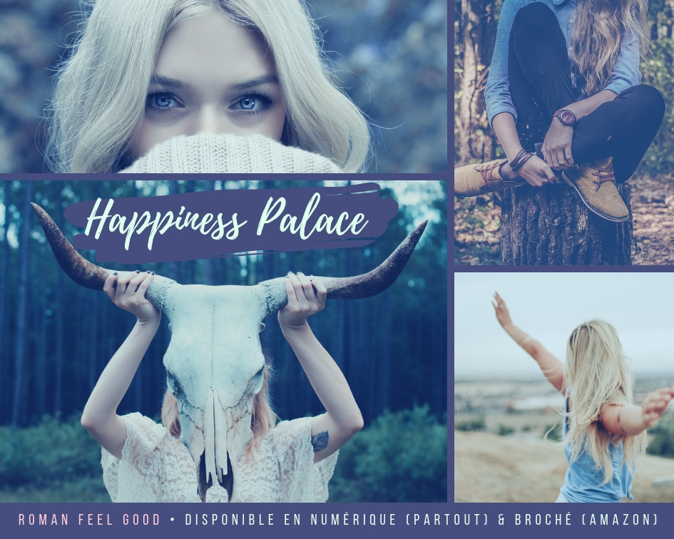 happiness palace