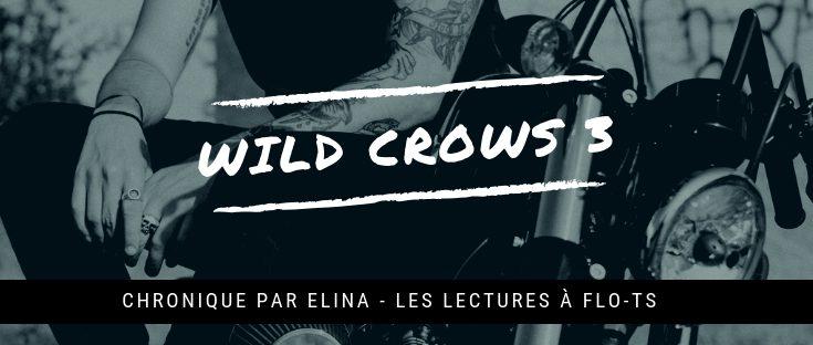 wild crows 3