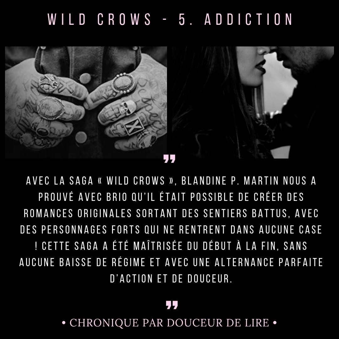 wild cros
