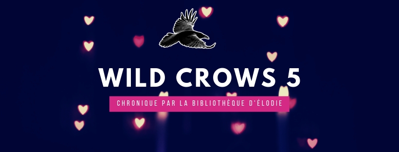 wild crows 5
