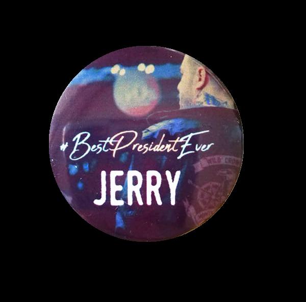 badge jerry