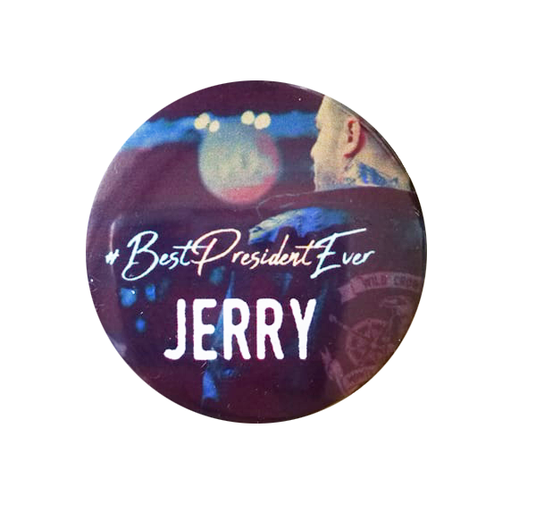 badge jerry