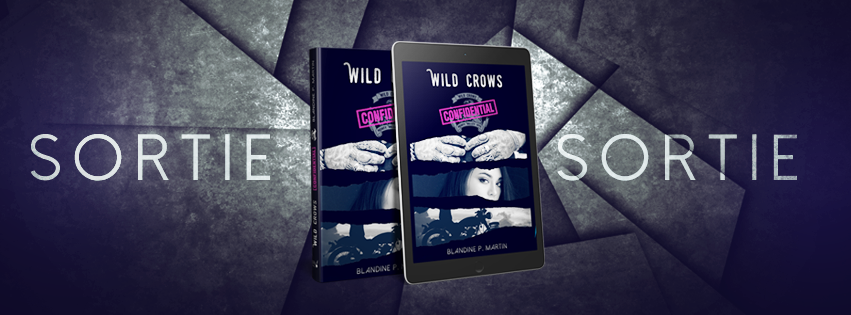wild crows confidential