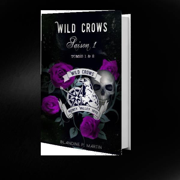 wild crows saison 1