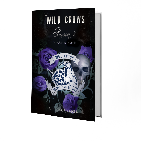 wild crows saison 2