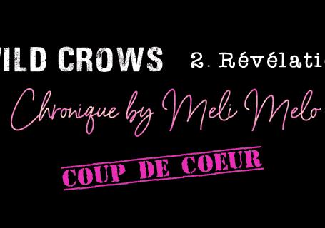 wild crows 2