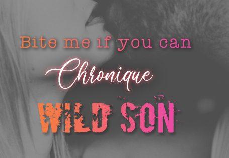wild son