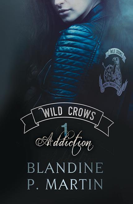 Wild crows addiction