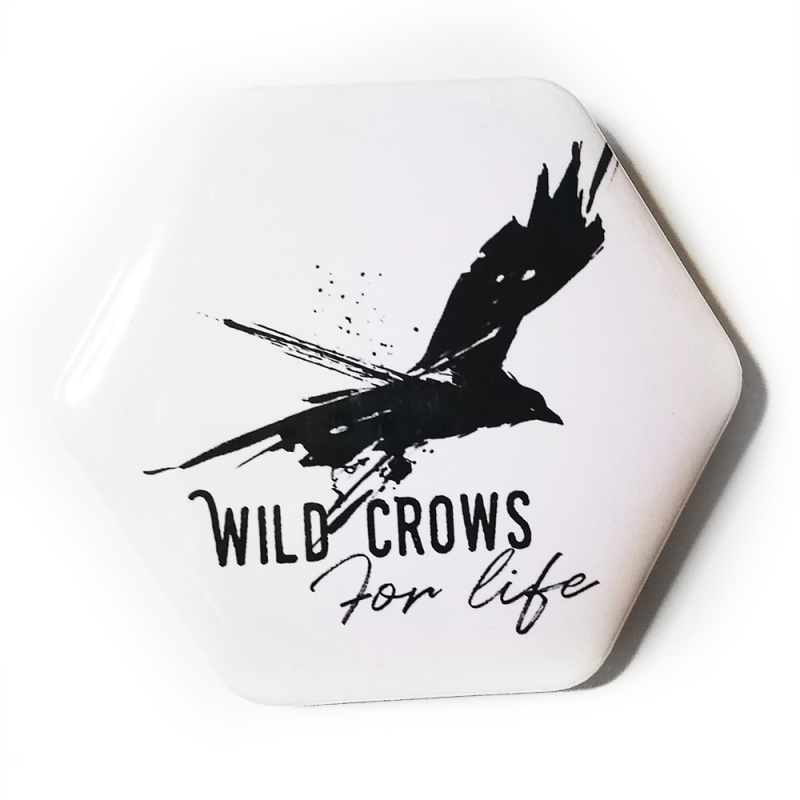 badge wild crows