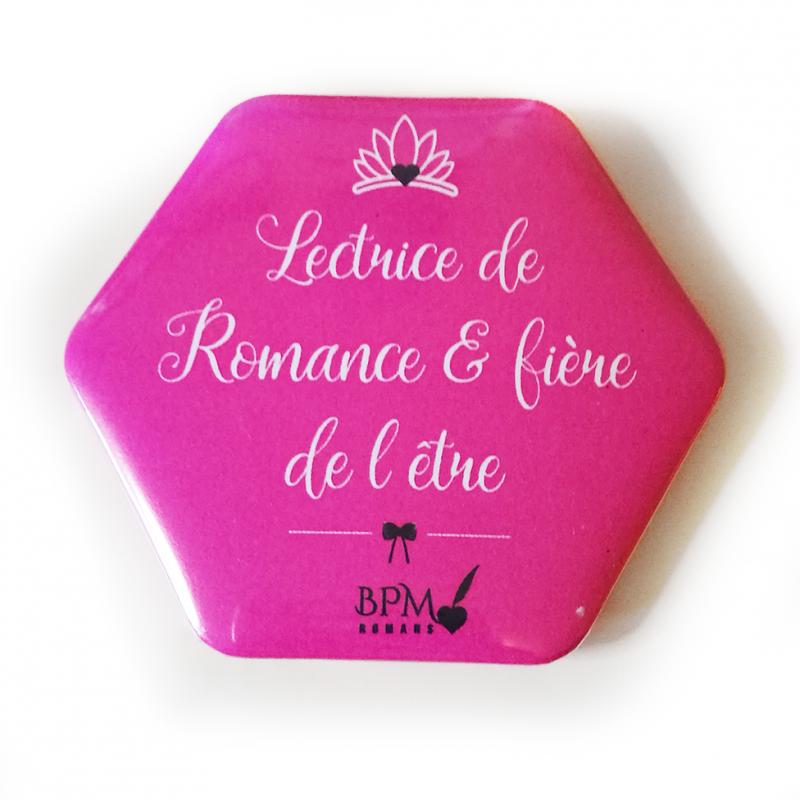 badge romance 1