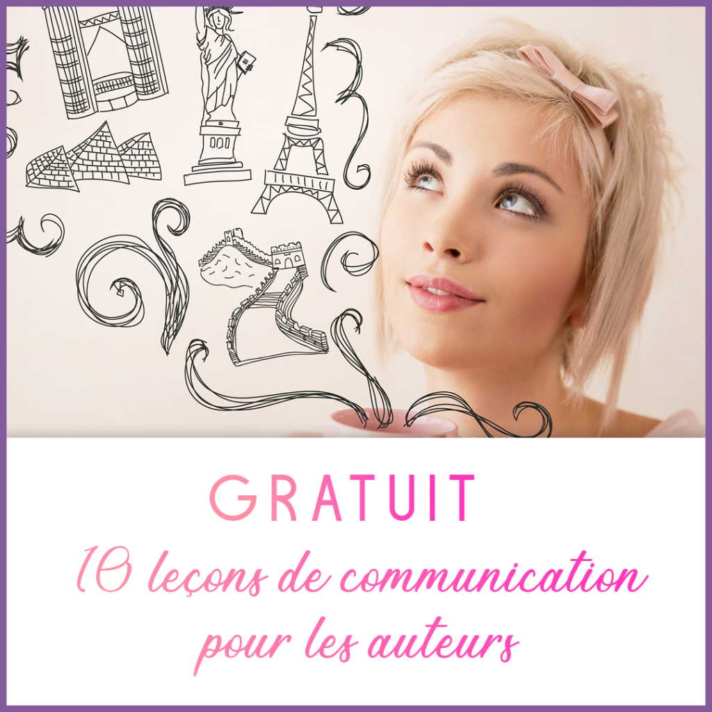 10 cours marketings auteurs gratuits